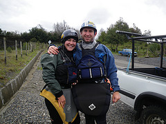 Review: Kayak Pucon (Pucon, Chile)