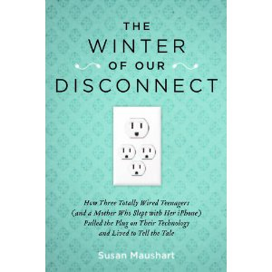 Winter of our Disconnect Book Review: The Winter of Our Disconnect