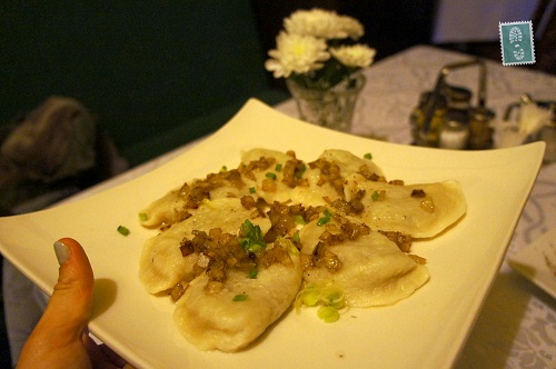 Polish dumplings A Travelers Taste of Polish Cuisine
