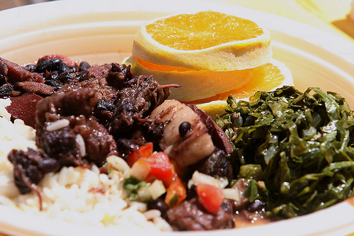 5580426218 b9571435df How Feijoada (Portuguese Bean Stew) Made It Around the World