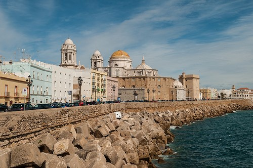 Cadiz Consider Cadiz – an alternative option for Spain holidays