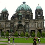 Discovering the Romance of Berlin