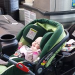 Traveling With Twins: Getting Airport Security Alive