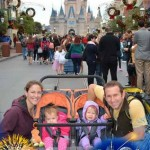 Surviving Disney World With Toddlers