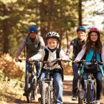 Tips to ride a bike safety for your kids