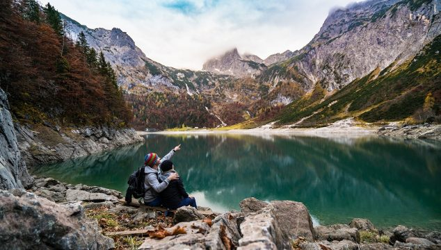 Best Hiking and Walking Trails in Spain